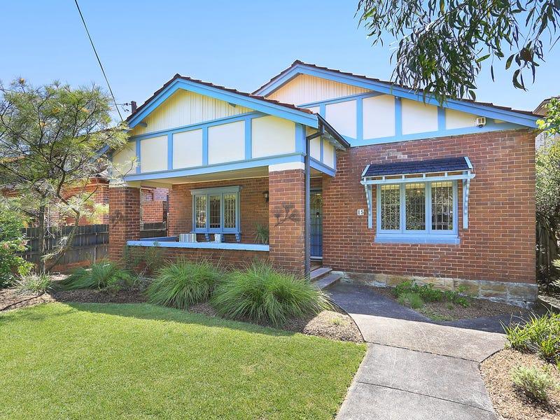 15 Dowel Street, Chatswood, NSW 2067