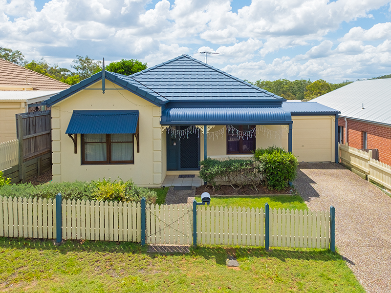 6 Jasper Way, Springfield, Qld 4300