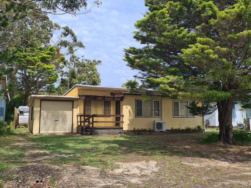 23 Yarroma Avenue, Swanhaven, NSW 2540