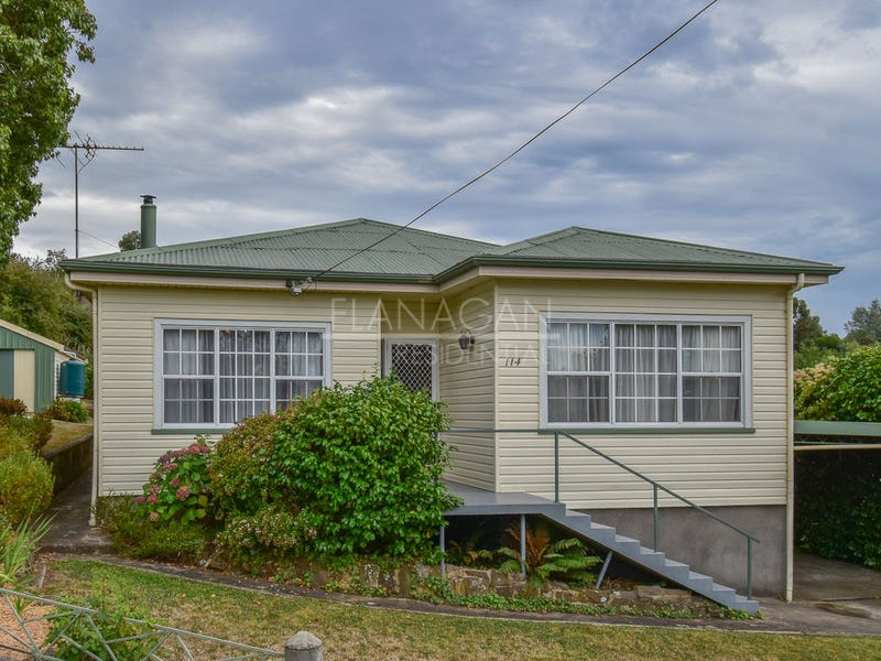 114 Station Road West St, Norwood, Tas 7250