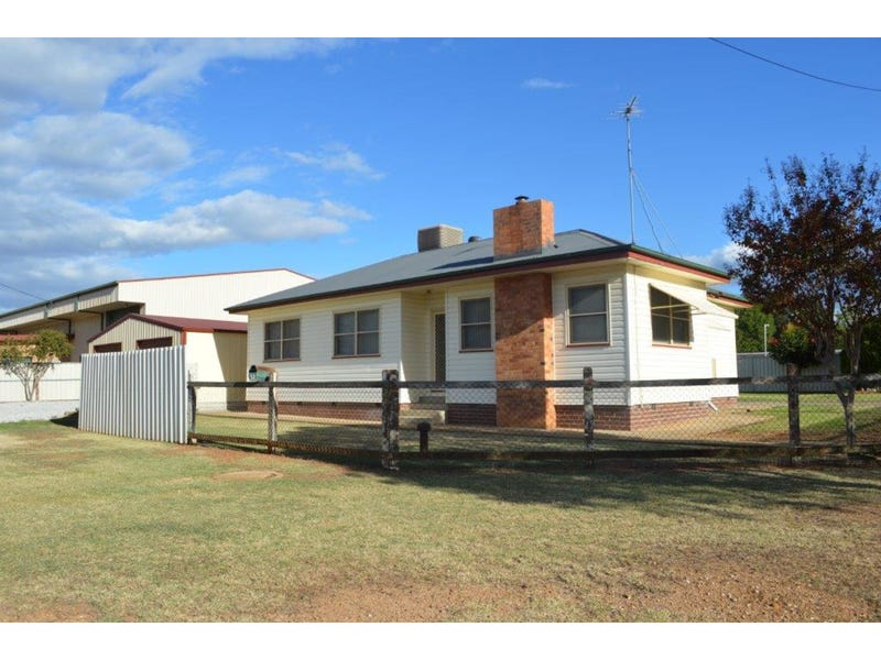 53 Railway Avenue, Gunnedah, NSW 2380
