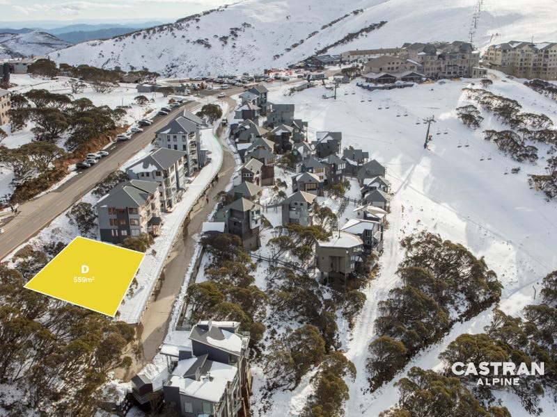 Lot D Hot Plate Drive, Hotham Heights, Vic 3741