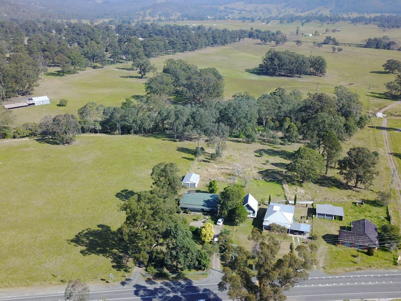 763 Gresford Road, Vacy, NSW 2421