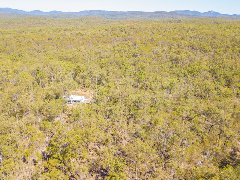 Lot 29 Michelles Road, Horse Camp, Qld 4671