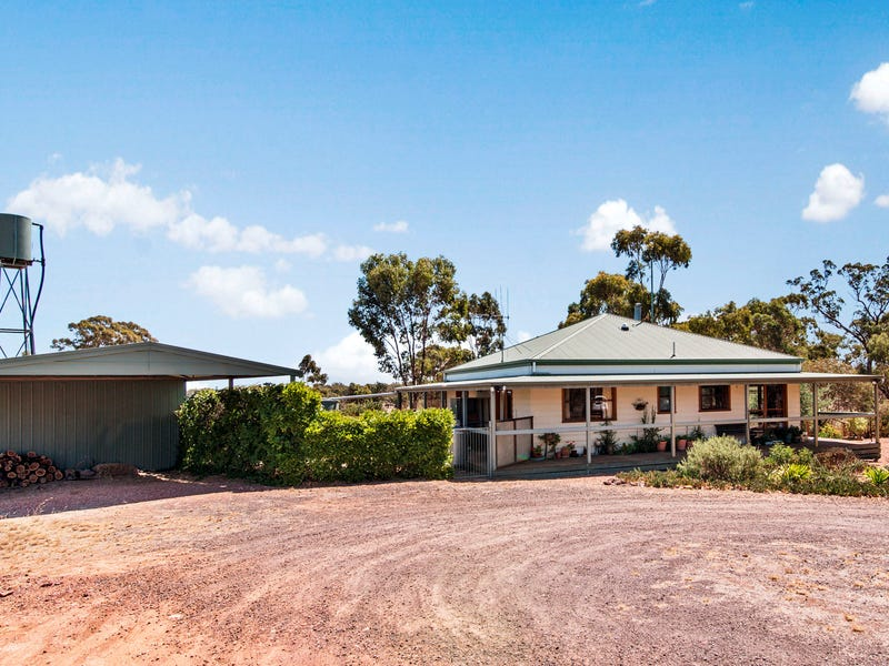 355 Camp Road, Woodvale, Vic 3556