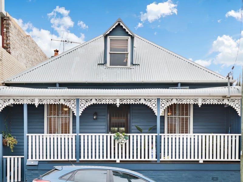 12 Loughlin Street, Rozelle, NSW 2039