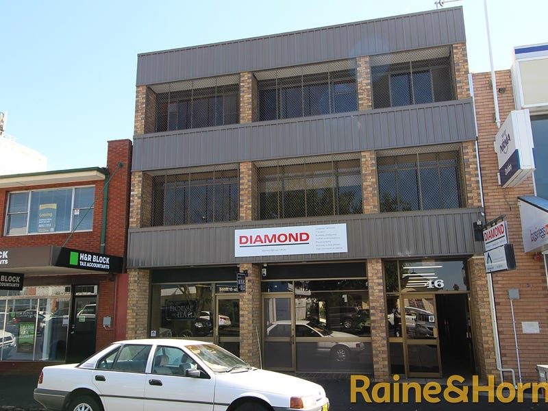 7/46 Church Street, Dubbo, NSW 2830
