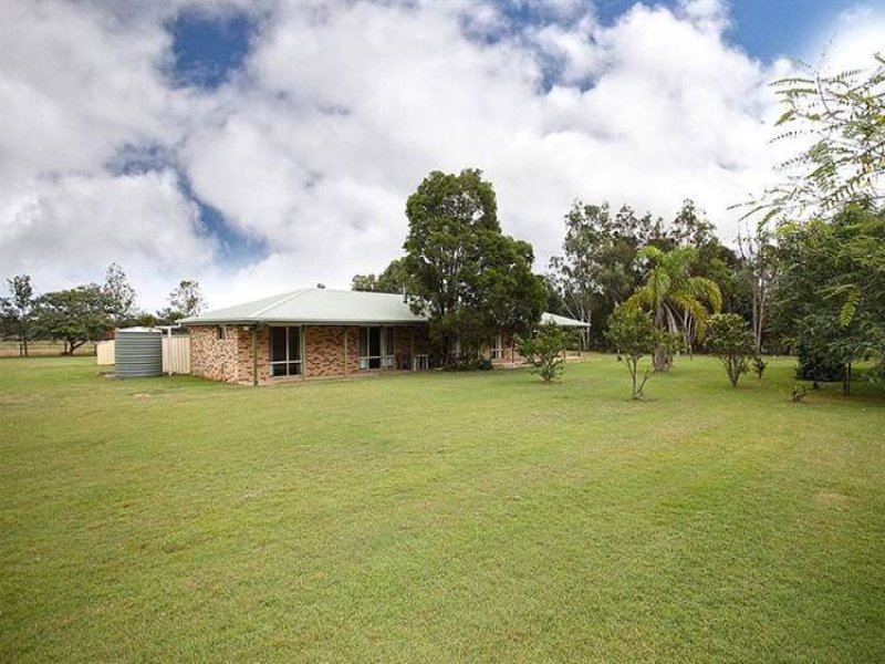 498 West Road, Coominya, Qld 4311