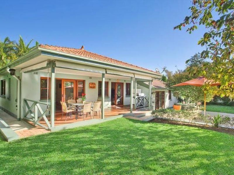 28B College Road South, Riverview, NSW 2066