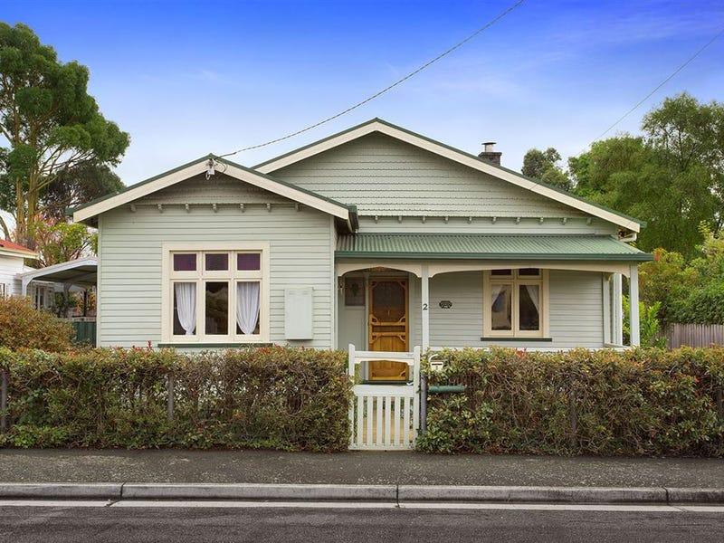 2 Dunlaw Street, Invermay, Tas 7248
