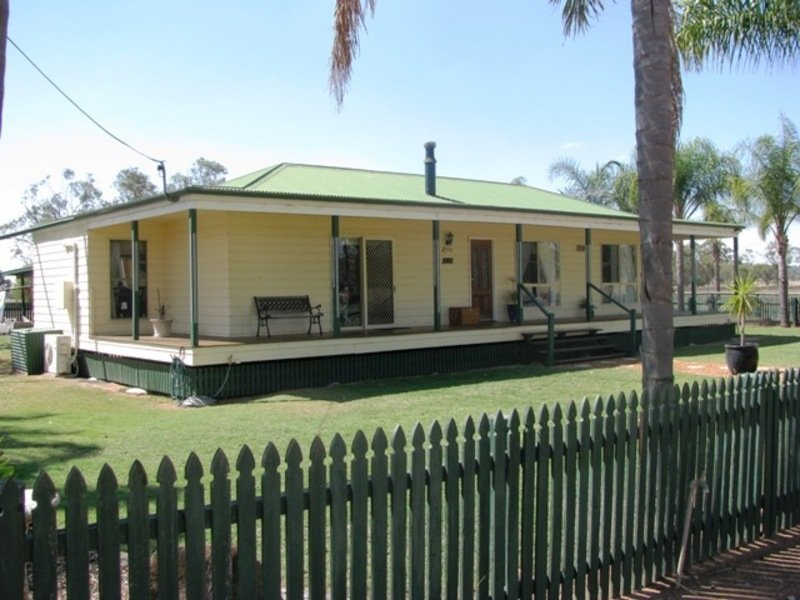 55 Hill Street, Jandowae, Qld 4410