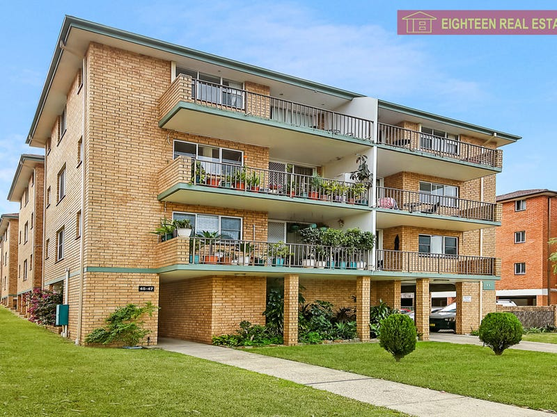 13/45-47 Villiers street, Rockdale, NSW 2216