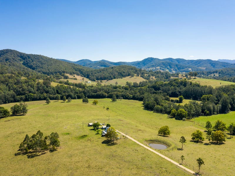 1267 Wherrol Flat Road, Wherrol Flat, NSW 2429