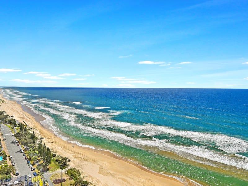 105/114 The Esplanade, Surfers Paradise, Qld 4217