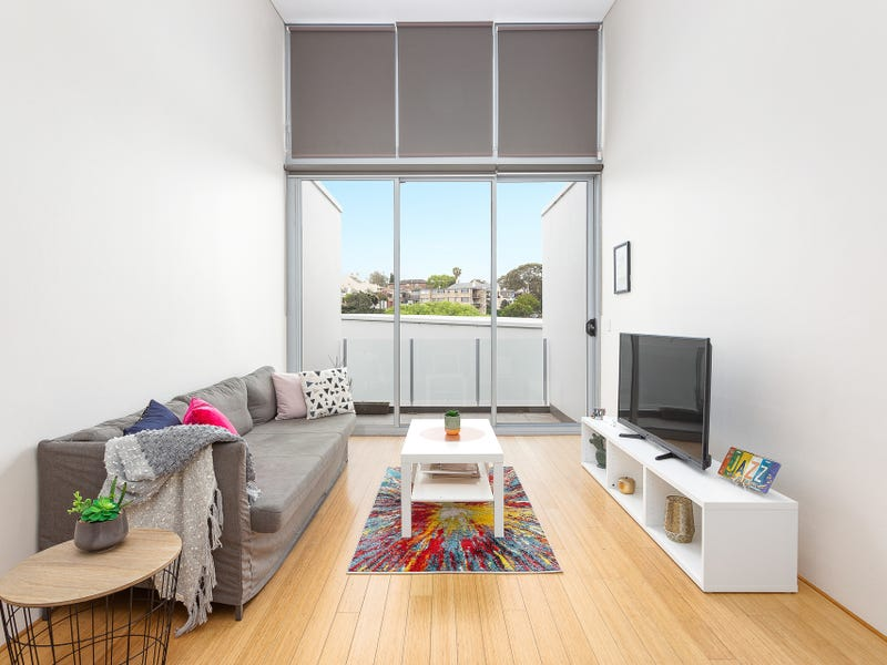28/115 Wigram Road, Forest Lodge, NSW 2037