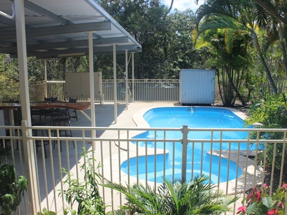 2362 Bruce Highway, The Leap, Qld 4740