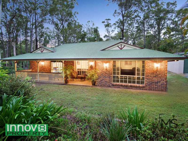 20 Telopia Court, Cashmere, Qld 4500