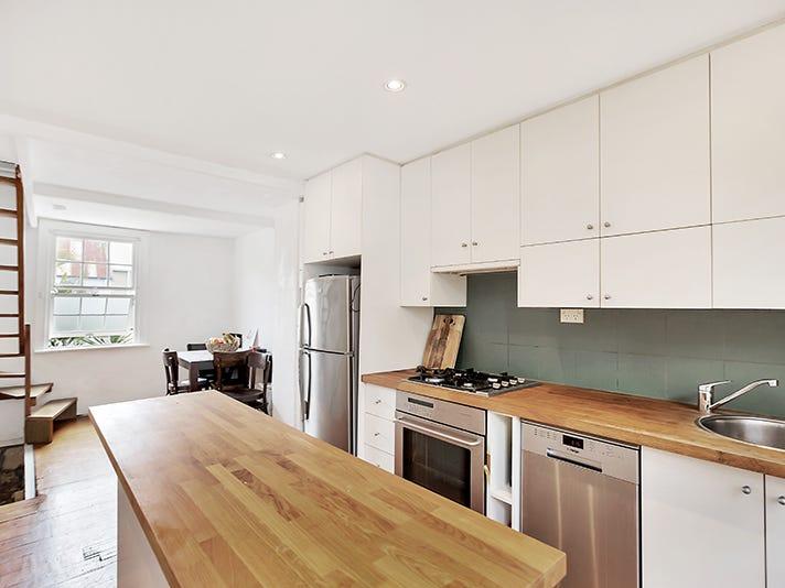 11A Hargrave Lane, Paddington, NSW 2021
