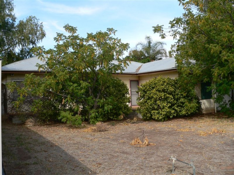 38 Wortumertie Street, Bourke, NSW 2840