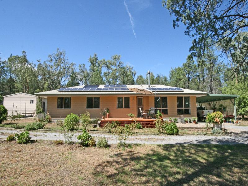 20 Cypress Pine Lane, Daruka, NSW 2340