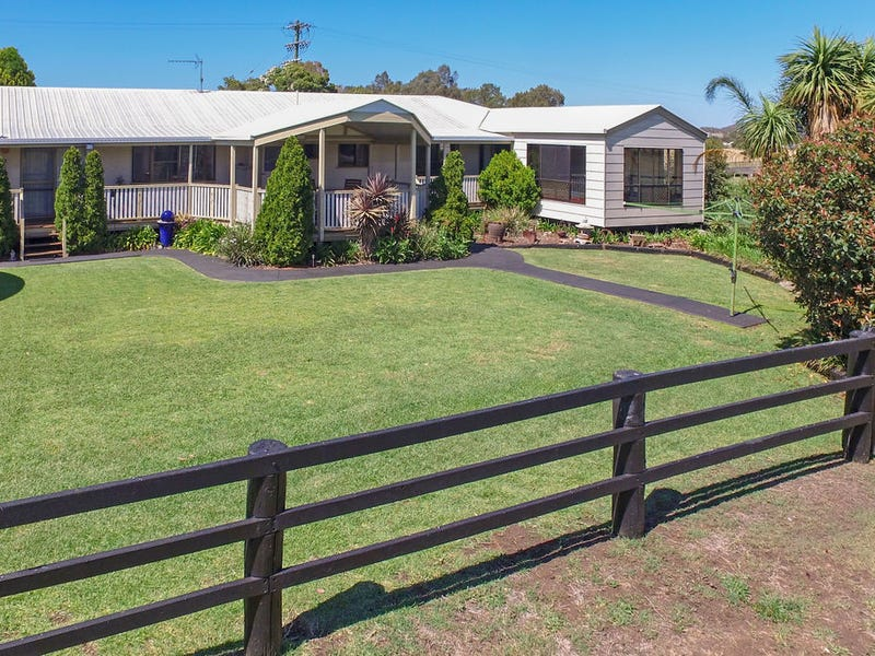3 Gowrie Lilyvale Road, Gowrie Junction, Qld 4352