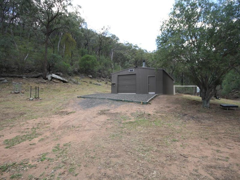 Lot 95 Giants Creek Road, Sandy Hollow, NSW 2333