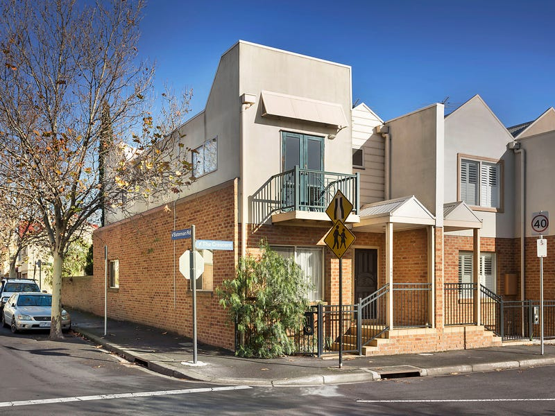 109 The Crescent, Kensington, Vic 3031