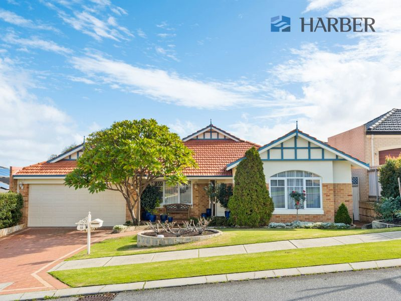 18 Henley Park Rise, Pearsall, WA 6065