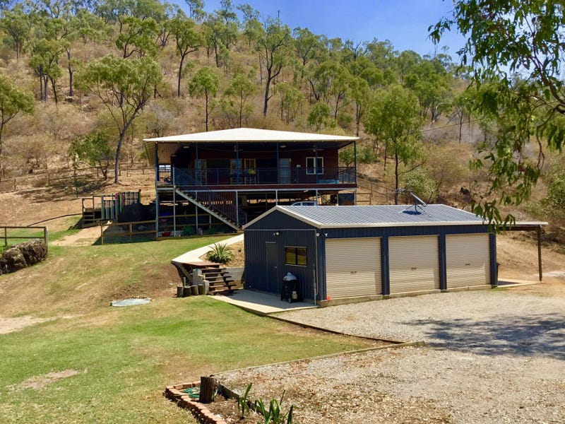 24 Chisholm Trail, Oak Valley, Qld 4811