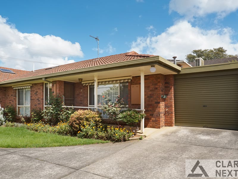 2/9 Craig Street, Warragul, Vic 3820