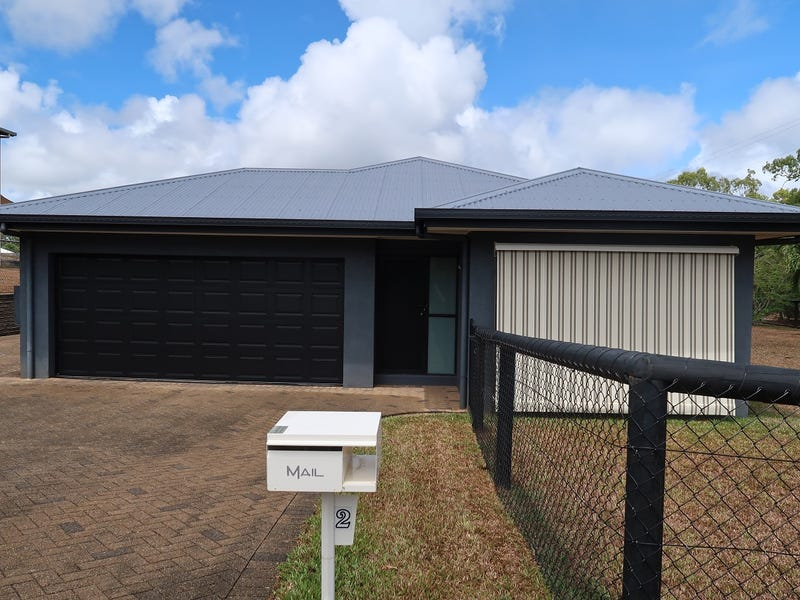 2 Riverside Terrace, South Mission Beach, Qld 4852