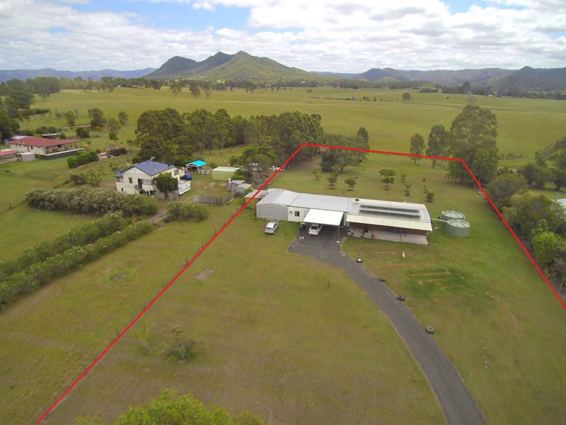 47 McCauleys Lane, Sandy Creek, Qld 4515