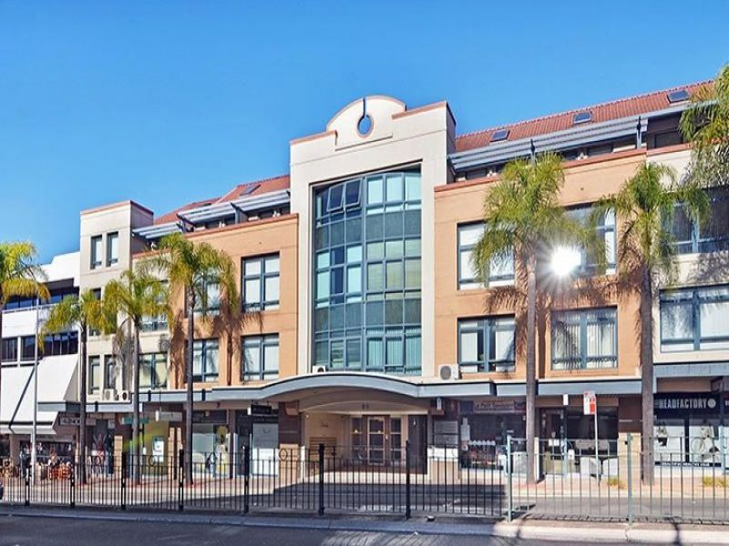 111/ 99-111 Military Road, Neutral Bay, NSW 2089