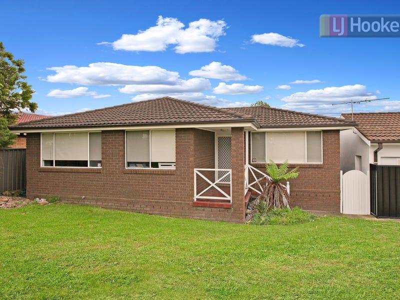 2 & 2A Coogan Place, Dean Park, NSW 2761