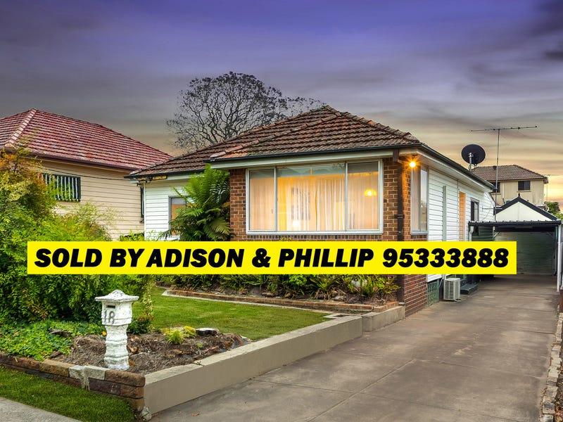 18 Greenlands Ave, Peakhurst, NSW 2210