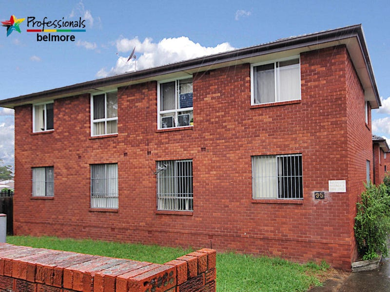 7/35 Garden Street, Belmore, NSW 2192