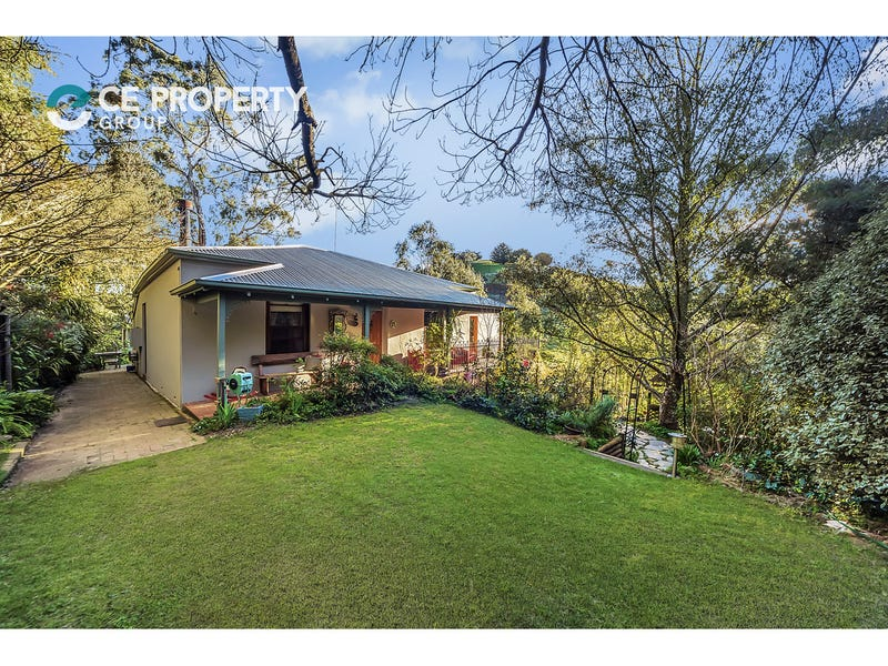 27 Rogers Lane, Lenswood, SA 5240