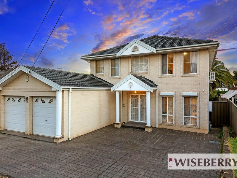 58 Northcote Road, Greenacre, NSW 2190