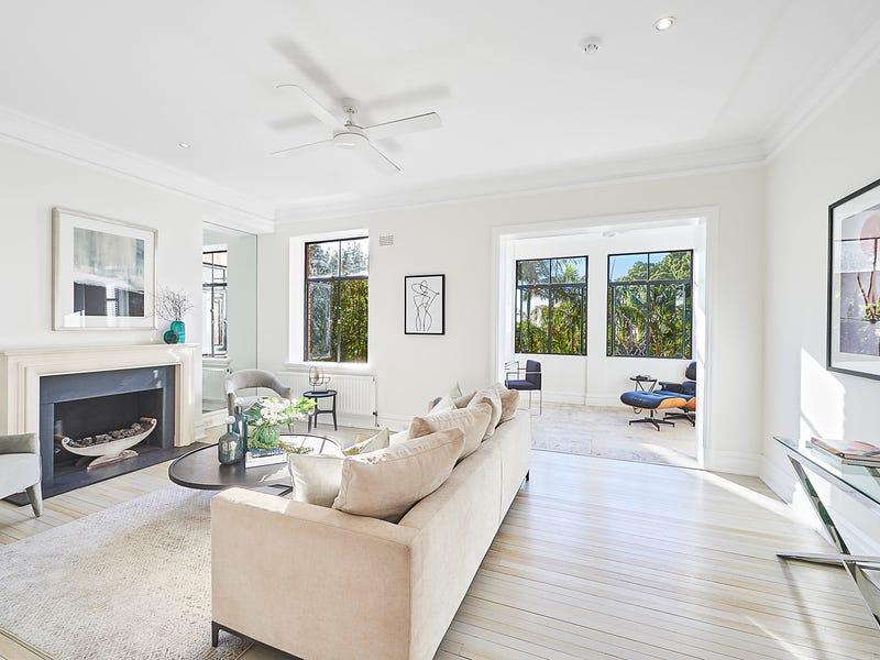3/412 Edgecliff Road, Woollahra, NSW 2025