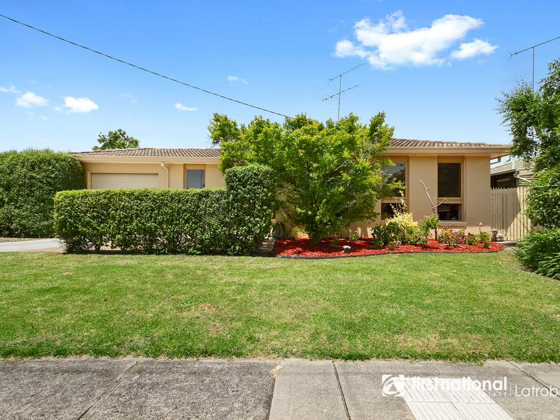 17 Canfield Crescent, Traralgon, Vic 3844