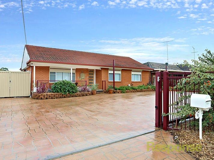 12 Palona Street, Marayong, NSW 2148