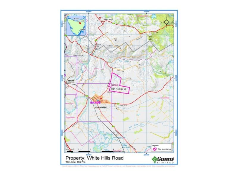 Address available on request, Evandale, Tas 7212