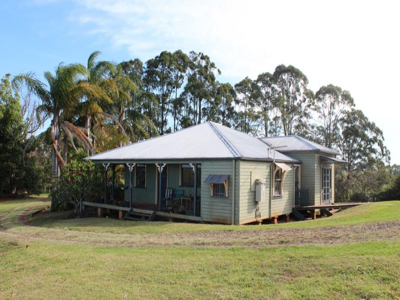 20 Cowley Road, Dunoon, NSW 2480