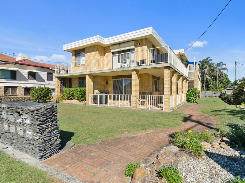 4/88 Pacific Parade, Bilinga, Qld 4225