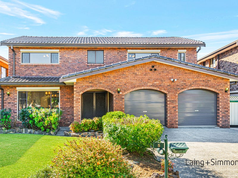 5 Marvell Road, Wetherill Park, NSW 2164