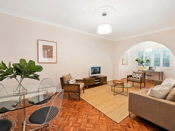 6/130 Old South Head Road, Bellevue Hill, NSW 2023