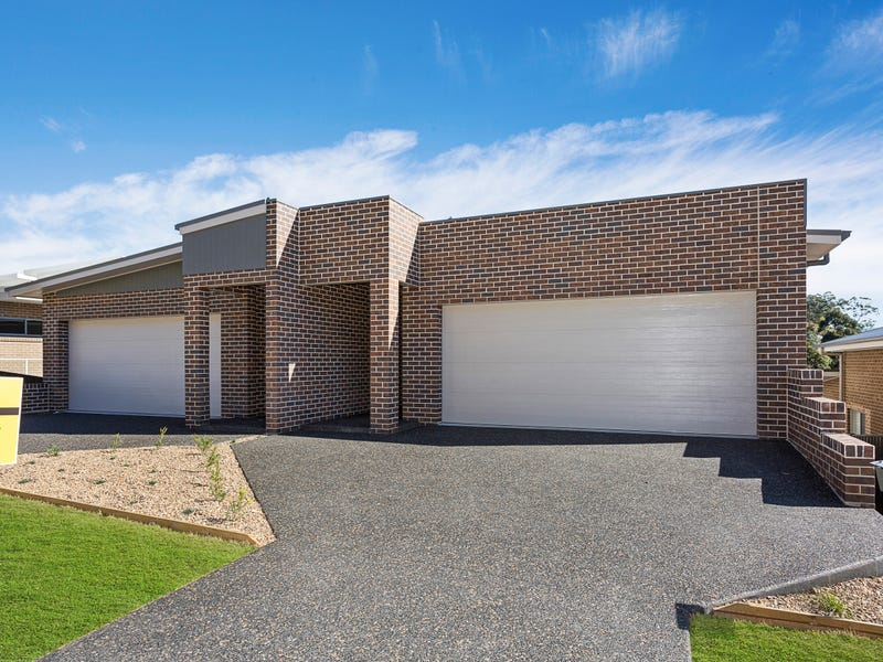 12 Whistlers run, Albion Park