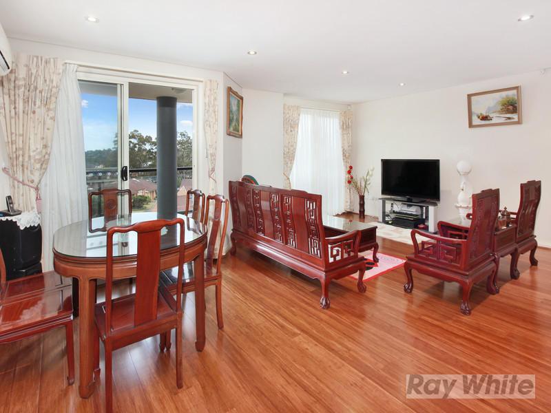 408/91D Bridge Road, Westmead, NSW 2145