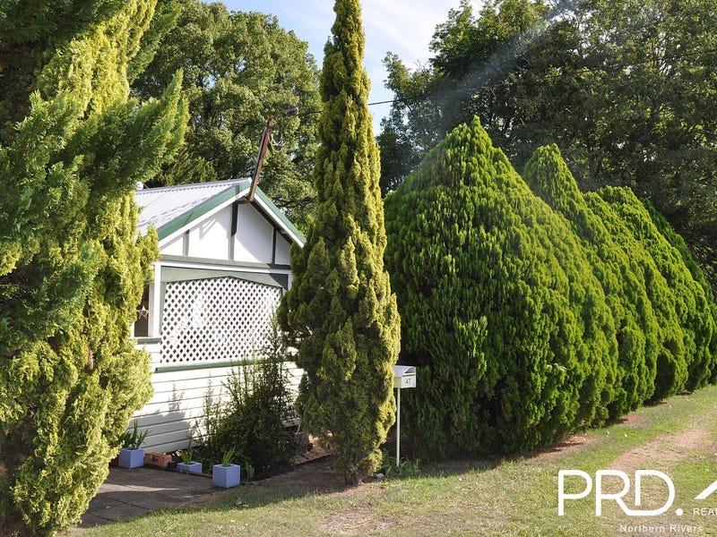 47 Kyogle Road, Kyogle, NSW 2474