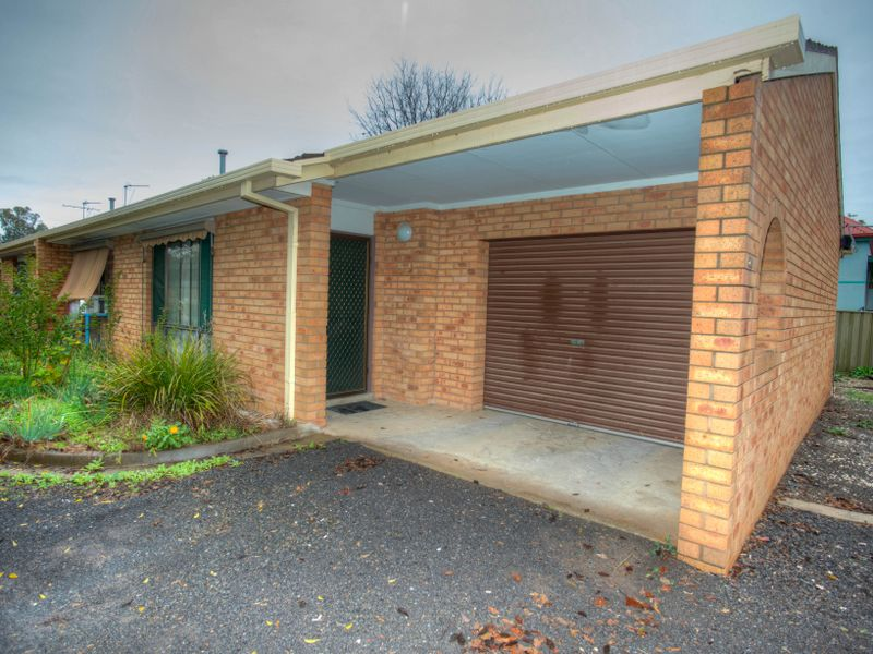 Unit 1/63 Bridge Street, Benalla, Vic 3672
